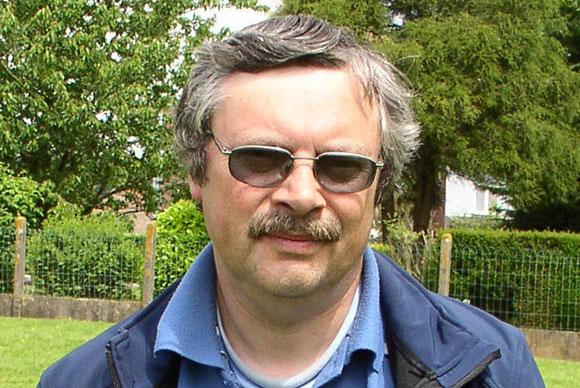 Luc Vanschaemelhout